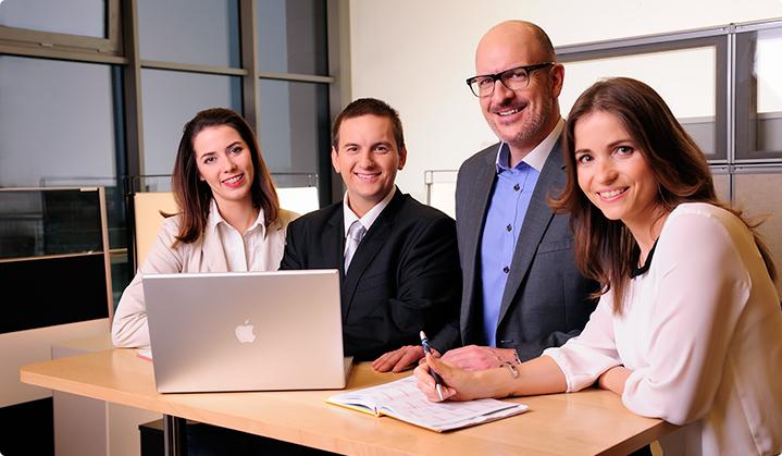marketing-team
