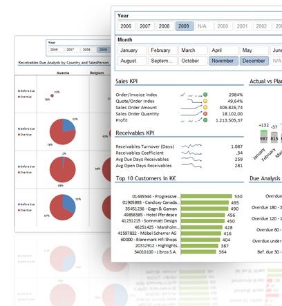Business Intelligence for Microsoft Dynamics NAV 2015