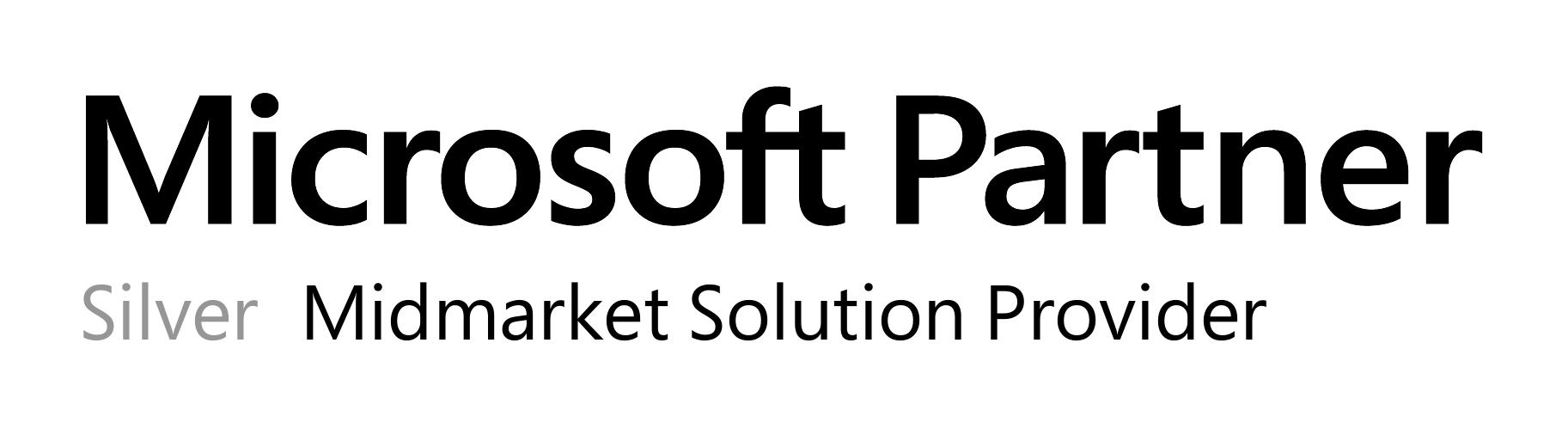 MS Midmarket Solution Provider