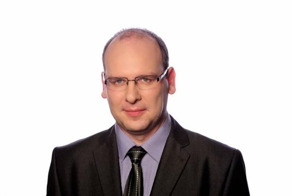 Maciej Stodolny (Software Developer)